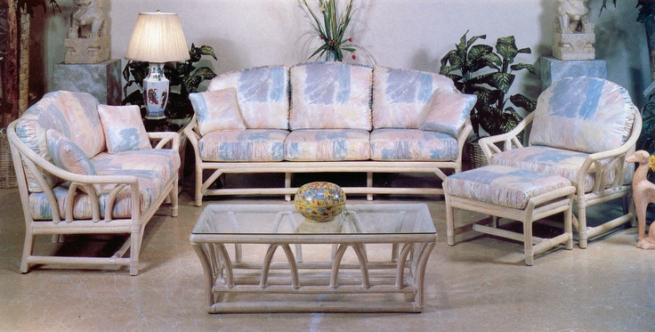 50 Best Rattan And Bamboo Furniture Images On Pinterest
