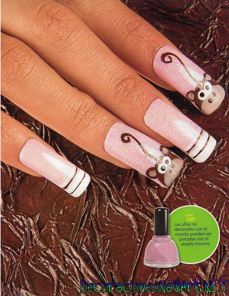 Decorados de Uñas | Decoraciónes de Uñas Nail Art