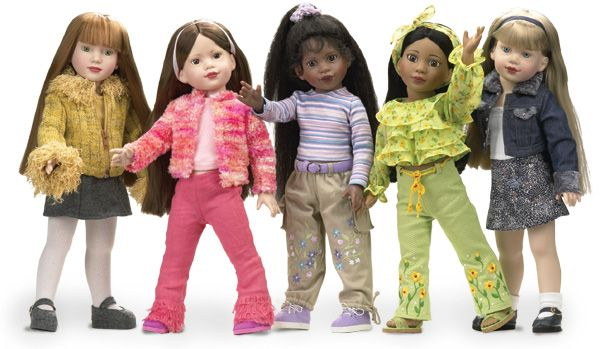 1000 Images About 18 Quot Dolls Journey Girls Madame