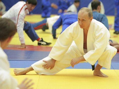 Горячие новости: Путин НЕВЫНОСИМ...(статья во французской газете «L...
