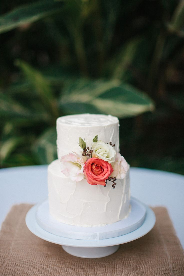 1000 Ideas About Tier Wedding Cakes On Pinterest Tiered