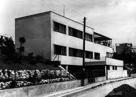 Kytlicova vila - Josef Gočár, 1932-1933, Prague - Dejvice