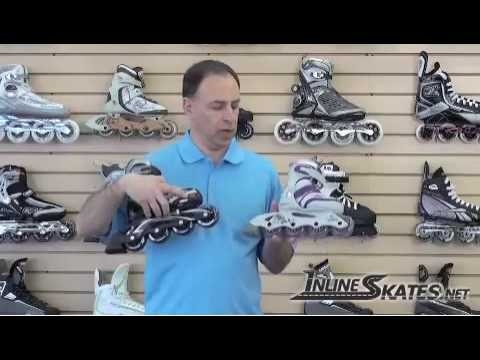 How to Buy Inline Skates for Kids Video