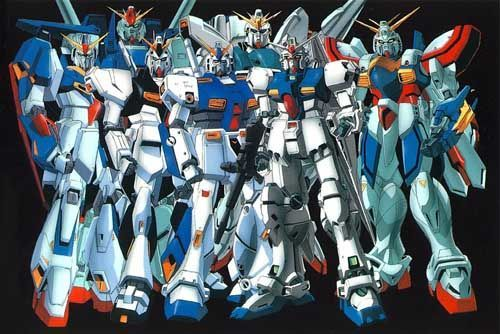Mobile Suit Gundam Episode 24 English Dubbed | Watch cartoons online, Watch anime online, English dub anime