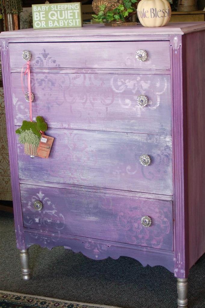 New Orleans Violet, Pinterton Violet, Maine Harbor Blue, Traverse City Cherry
