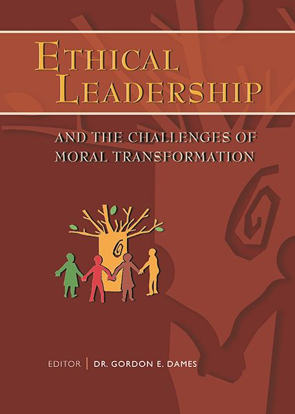 """""""Ethical Leadership and the Challenges of Moral Transformation is both challenging and timely. It is published at a critical period in the history of South Africa and the world as we face leadership challenges in the political and economic context. """"I recommend this book to anybody interested in new engagements with the real world through the art of morality.""""  – Prof H Russel Botman"""