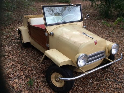 Want crosley midget plans and hottie