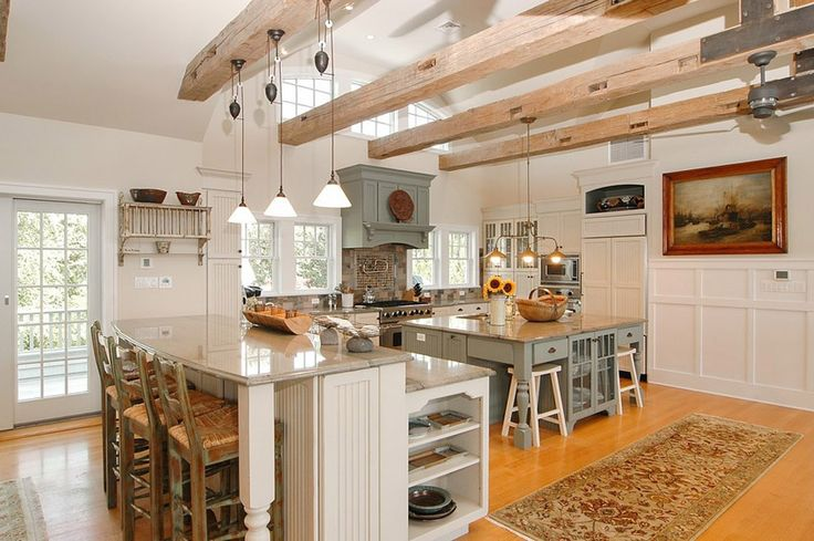 990 Best Kitchen Designs Images On Pinterest  Country Kitchen Mesmerizing Kitchen Design Country Style Decorating Design
