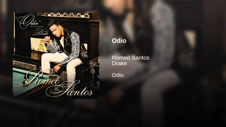 Odio - YouTube Music
