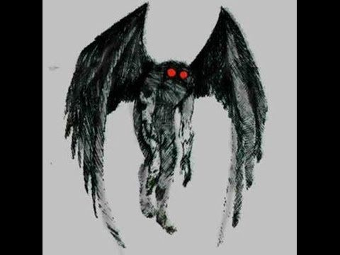 The Fortean Slip Episode 21 The Snowy Misadventures of Mothman. In this episode Chris and the gang talk about a mothman sighting in Atlanta, genetically engineered monkeys, yeti sightings in Maine, and Steve brings us a fake news story about black mambas. This show is uncensored as always for your pleasure.