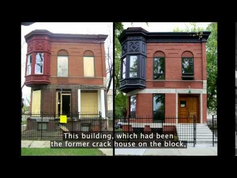 Theaster Gates TED presentation – How to revive a neighborhood: with imagination, beauty and art | Coaching (Business and Private)