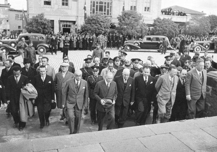 Atatürk ve Afyon