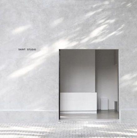 48+ Ideas For Home Design Minimalist Architecture Facades