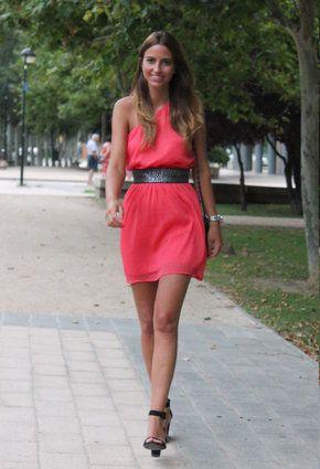 Suitblanco  Vestidos