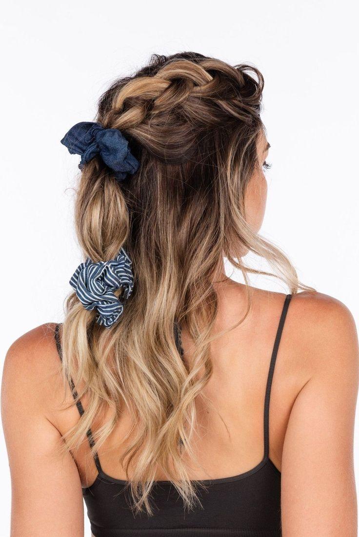 20+ heißesten Frisuren Sommertrends Ideen für 2019