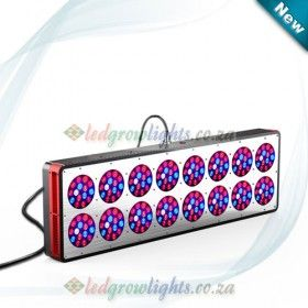 Apollo 16 LED Grow Light For Geenhouses For Sale