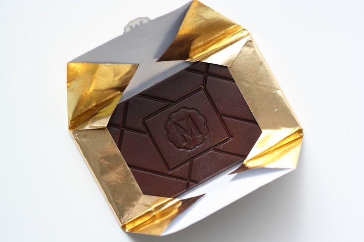 Marou chocolate on Le Boudoir Gourmand