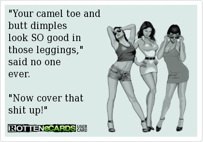 leggings are not pants meme - Google Search