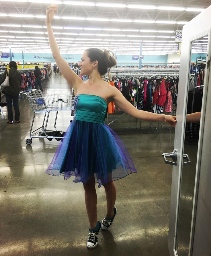 Auditioning for Peacock Lake with the Nashville Goodwill Ballet Company. #Nashville #goodwillfinds #dance #ballet #goalsetting