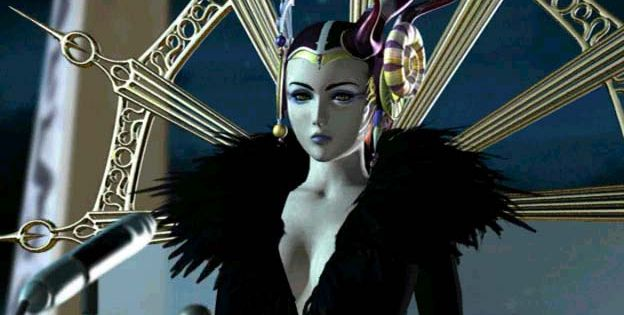 female villians | Top 10 Sexiest Female Villains In Gaming - Cheat Code Central