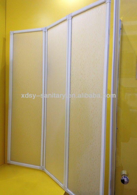 107 best RV shower doors images on Pinterest | Bathrooms, Bathroom ...
