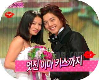 Csók világ 세계 한국 키스 Korea: Kim Hyun Joong