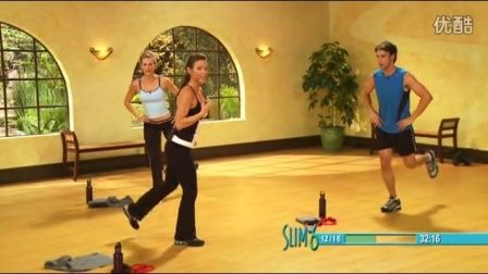 Debbie Siebers - New Slim in 6 - Ramp It Up (57 min)——土豆视频