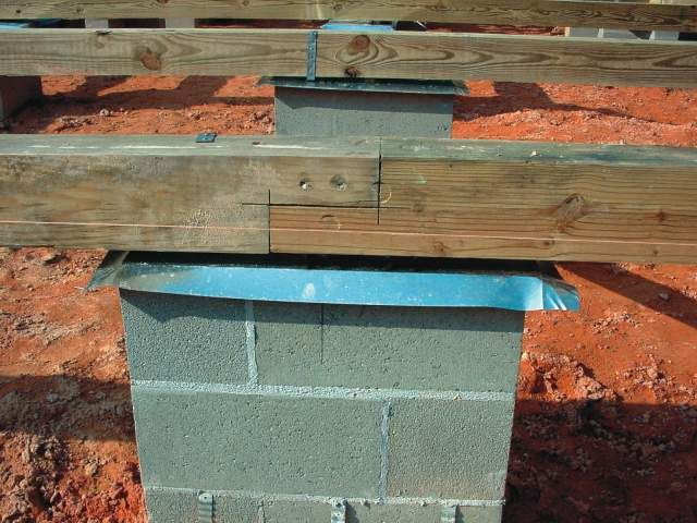 1000 images about foundation details on pinterest home for Raised floor house