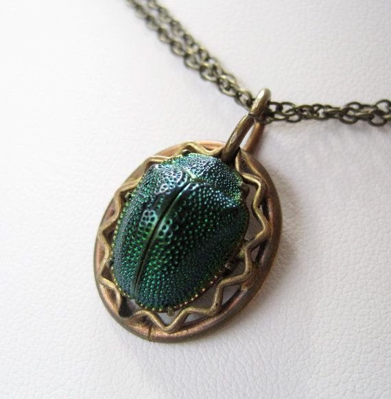 34 best images about Jewelry: Scarab Beetles on Pinterest ...