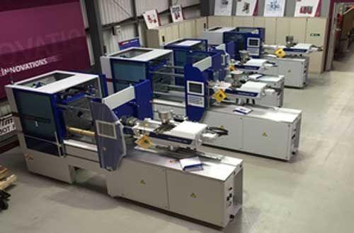 Wittmann Battenfeld Grows Its Machine Servicing Business