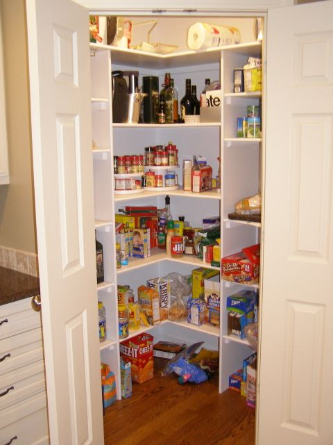 Amazing We Have The Tops Method For Small Kitchen Pantry Storage Ideas. Description  From Tunersimage.