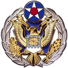 Headquarters Air Force badge - Wikipedia, the free encyclopedia