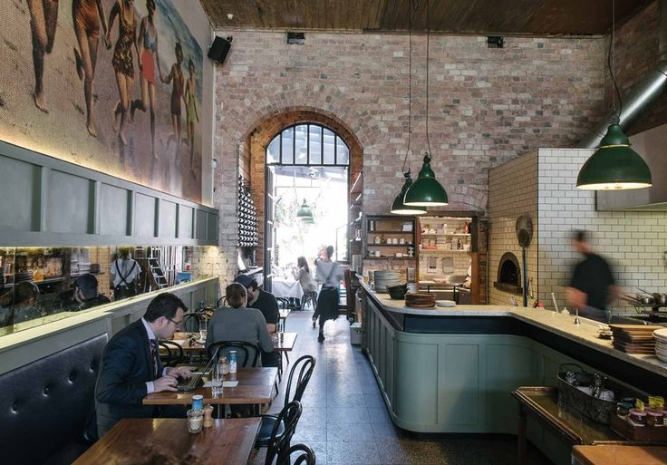Italian Delicatessen Smith St Alimentari Gets Bigger - Broadsheet Melbourne - Broadsheet