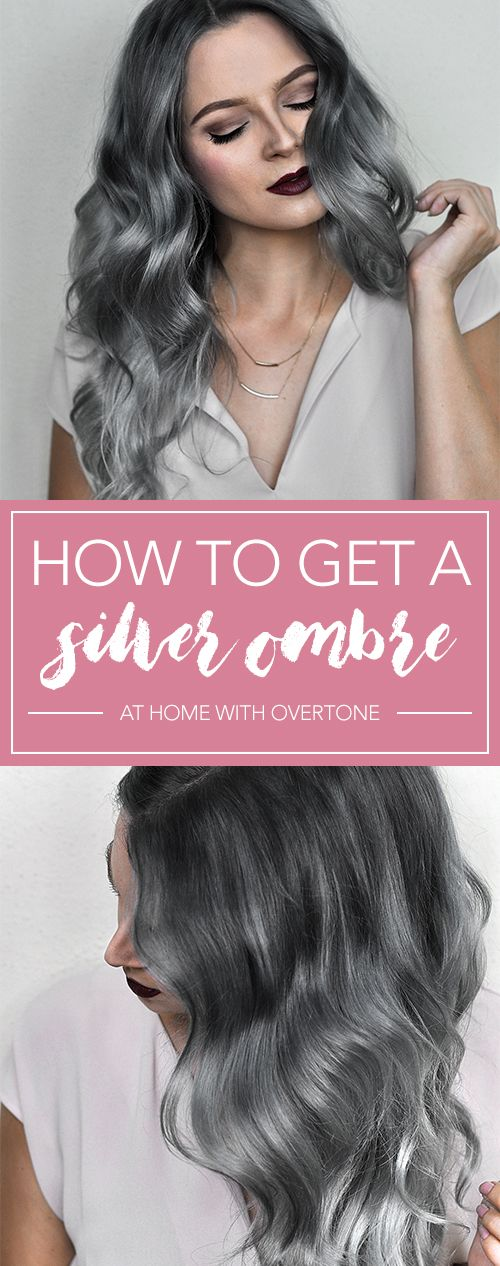 how to get ombre hair without dye