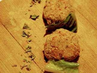 Polpette di zucchine con formaggio, Ricetta Petitchef