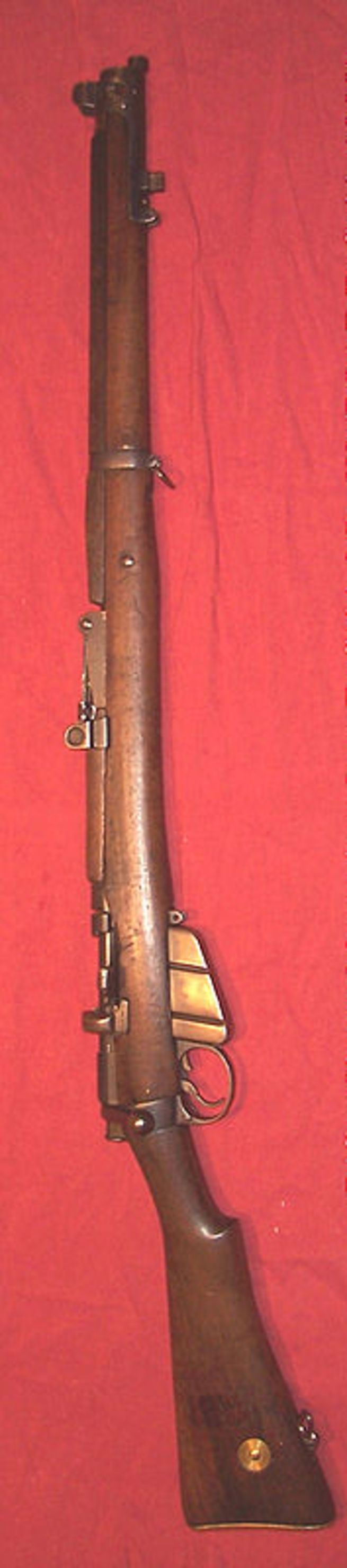 Lee Enfield