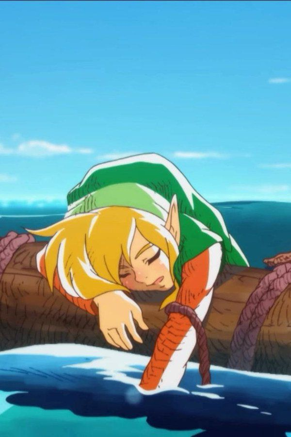 7 Reasons To Play The Legend Of Zelda Link S Awakening Zelda Art Legend Of Zelda Zelda Hyrule Warriors