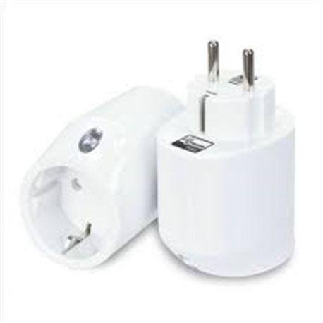 Planet 300W Plug-in Power Monitor (ETSI-868.42MHz) - Germany Plug. Z-Wave Plus?????, ON/Off Control, Po MGTHZS-532E-DE Negociaza pretul pe OferteUnice