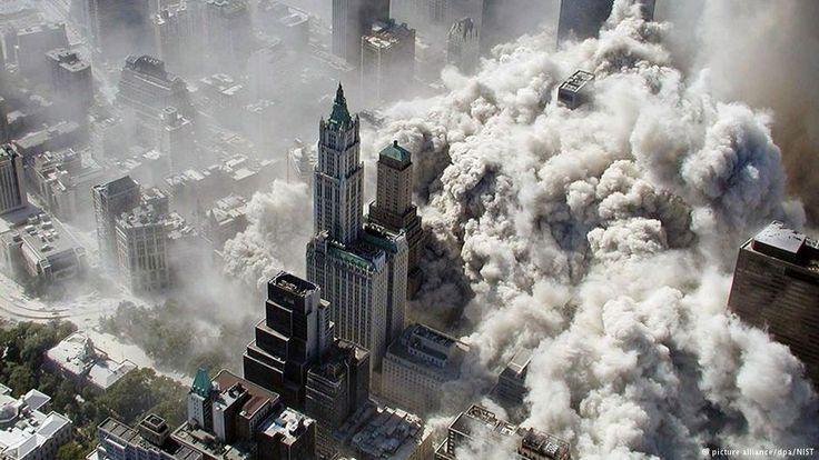 Desde el atentado terrorista contra el Pentágono, el vuelo 93 y las Torres…