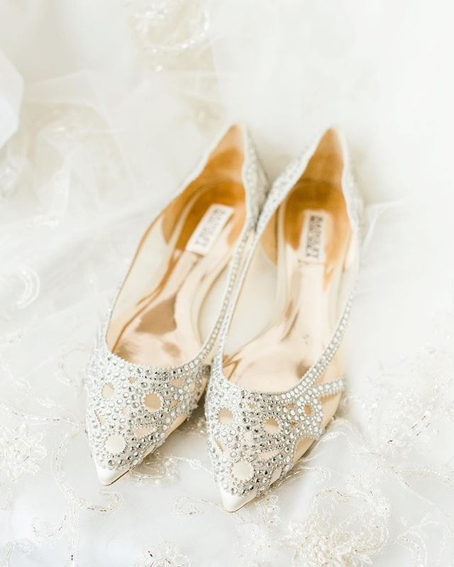 There is nothing like a bad ass pair of shoes on your wedding day. . . . .   blumoosephotography  weddingshoes  weddingphotography  weddingdetails   shoes ... cb5ed0e43