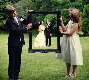 Prenez la pose pour votre mariage !