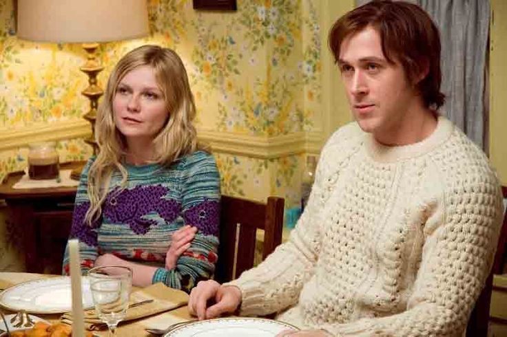 30 Real Love Stories That Inspired Movies  #refinery29  http://www.refinery29.com/movies-about-real-love#slide-26  All Good Things (2010)Andrew Jarecki's romantic crime drama of the unsolved murder of a young wife (Kirsten Dunst) was a fictionalized account based on the disappearance of Robert Durst's wife Kathleen McCormack. The film prompted Durst to reach out to Jarecki for an interview leading to the landmark HBO series The Jinx. We all know how well that turned out for Durst.