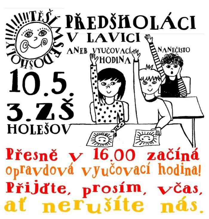 pozvánka pro předškoláky - Hledat Googlem