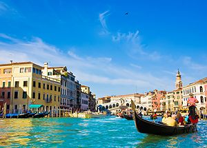 Cheap Flights to Venice, Veneto (VCE Airport) $342 in 2019 ...