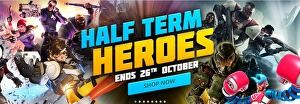 Jelly Deals: Half Term Sale at TheGameCollection features Destiny 2 Overwatch and more