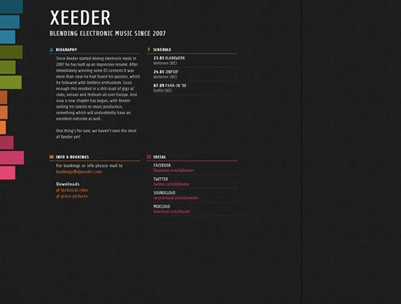 DJ Xeeder