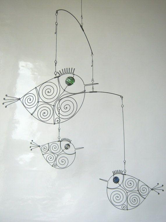 33 Amazing Diy Wire Art Ideas http://www.architectureartdesigns.com/33-amazing-diy-wire-art-ideas/