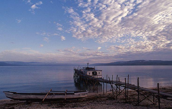 Lake Poso, Central Sulawesi