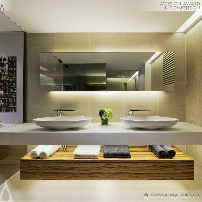 A' Design Award and Competition - Images of Wong's Residences by Wanson Wan