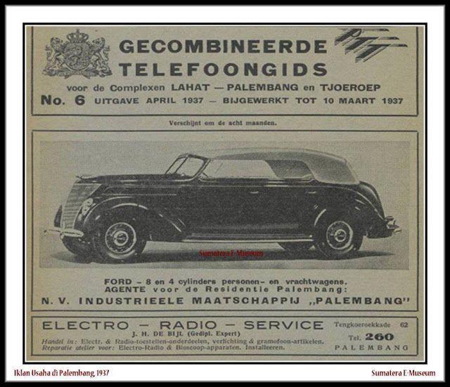 Iklan usaha di Palembang_ca 1937